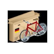 Fahrrad Bundesweit Für 3095 Euro Versenden